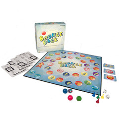 Bounce Back Board Game: Teen Version