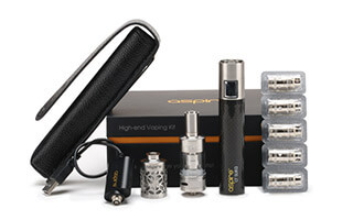 E-cig Kits