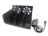 Image MASSter Solo-4, Solo 101 Drive Tray and Cooling Fan