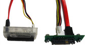 SATA to IDE Adapter for Solo 4 Family