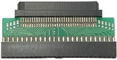 SCSI wide to SCSI narrow adapter