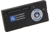 DiskCypher-256 AES-256 SATA Hard Drive Encryption Device