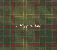 Tartan by the yard (Armagh)