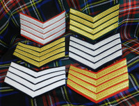 Major Chevrons