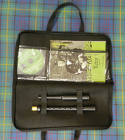 practice chanter carrying case