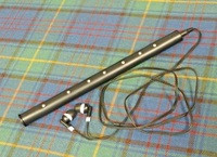 Fagerstrom Practice Chanter