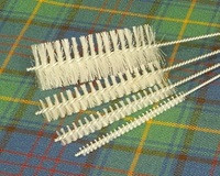 Bagpipe Brushes