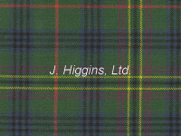 Tartan by the yard (Kennedy Anc)