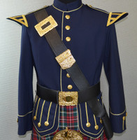 Military Doublet