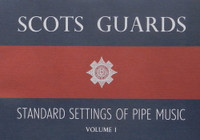 Scots Guards Book