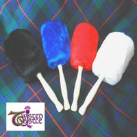 Max Attack Bass Mallets by Twisted Thistle