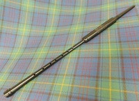 Wallace Long Practice Chanter in Poly