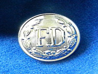 F.D. Button in Chrome