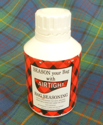Airtight Seasoning