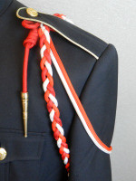 Florida State Honor Guard Shoulder Cords
