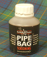 pipe bag seasoning MG