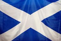 St. Andrew Saltire Flag