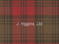 Tartan by the yard (Kerr Reproduction)