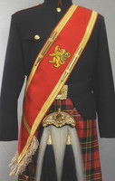 Drum Major Baldric