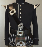 J. Higgins Military Doublet