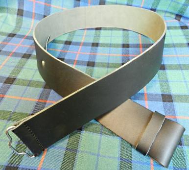 Kilt Belt Kilt Belts J Higgins Ltd
