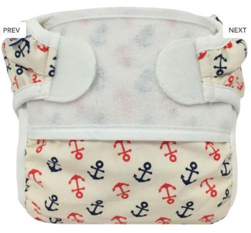 Bummis Swim Diaper - Anchor