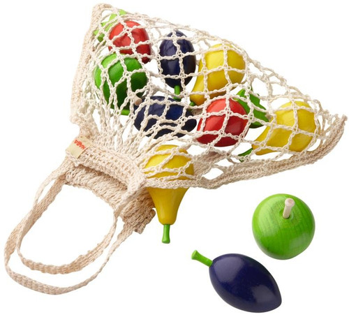 HABA Toys - Shopping Net Fruits