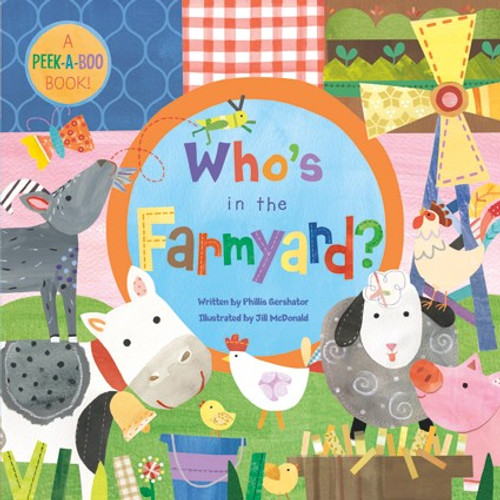 Who's In The Farmyard?