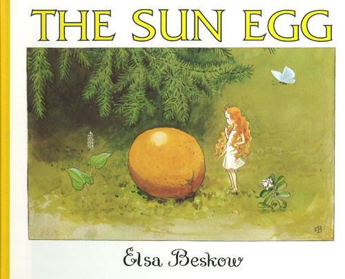 The Sun Egg - Waldorf Books