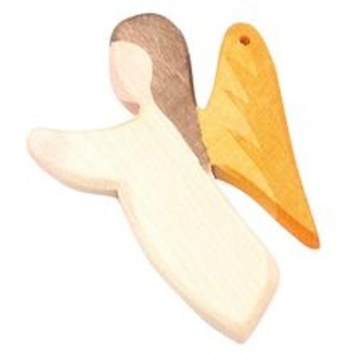 Ostheimer Wooden Angel