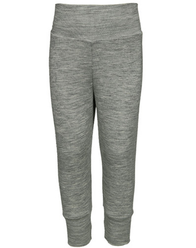 Engel Merino Wool/Silk Baby Pants