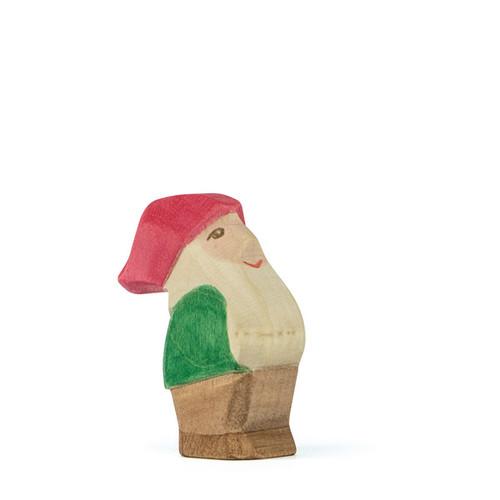 Ostheimer Wooden Dwarf - Eugen