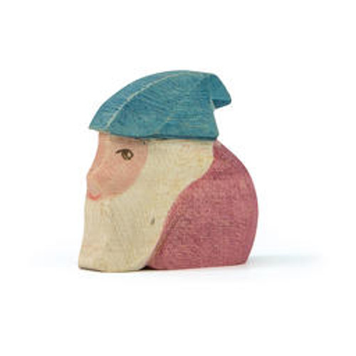 Ostheimer Wooden Dwarf - Peter