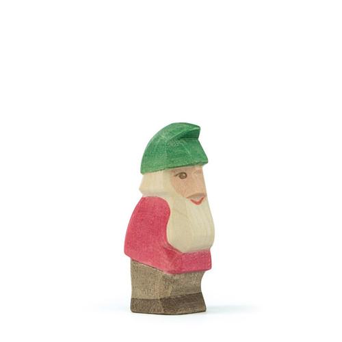 Ostheimer Wooden Dwarf - Fridolin