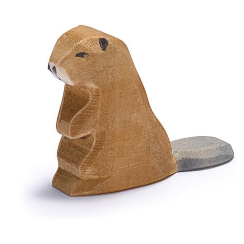 Ostheimer Wooden Beaver