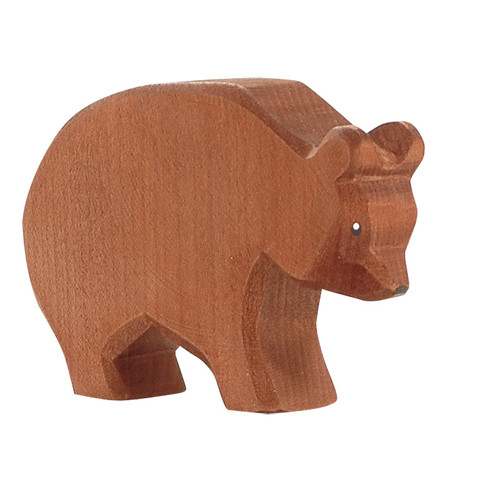 Ostheimer Wooden Bear