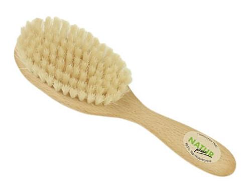 Gluckskafer Child's Hair Brush