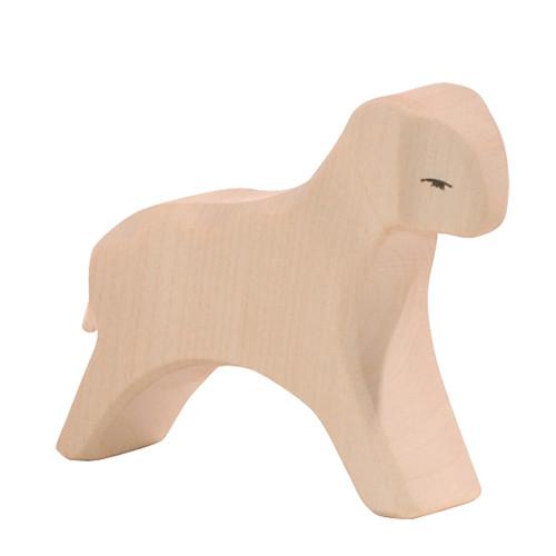 Ostheimer Wooden Lamb Running