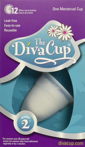 Diva Cup - Model 2