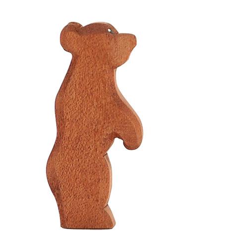 Ostheimer Goldilocks and the 3 Bears