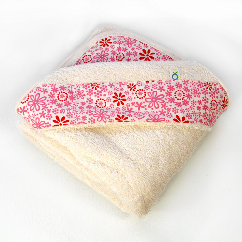Organic Cotton Towel for Babies