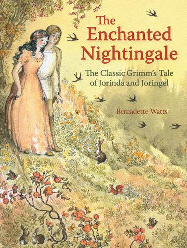 Enchanted Nightingale by Bernadette Watts
