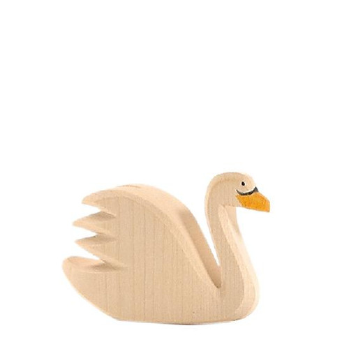 Ostheimer Wooden Swan