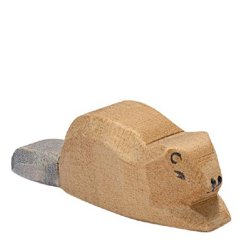 Ostheimer Wooden Small Beaver