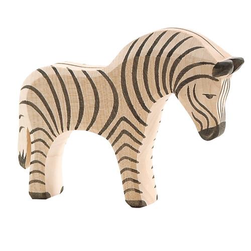 Ostheimer Zebra
