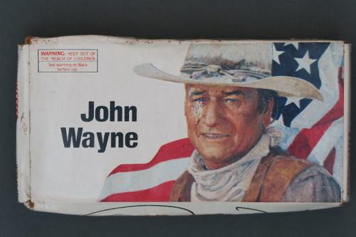 32-40 Winchester John Wayne Ammunition Top