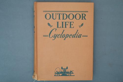 Outdoor Life Cyclopedia