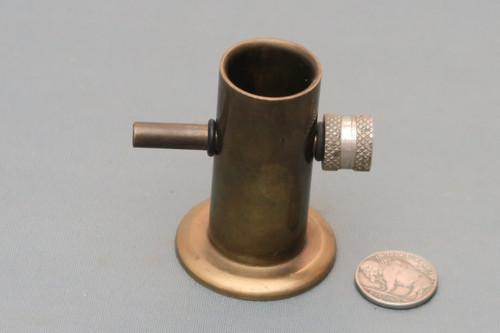 Brass Powder Trickler
