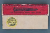.30 Winchester Short Range, Model 1894 Ammo Box, Front