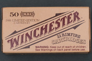 Winchester 1986 Issue WRF Ammo Top